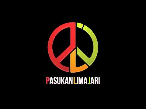 Pasukan Lima Jari - Twist And Shout (The Beatles Cover)