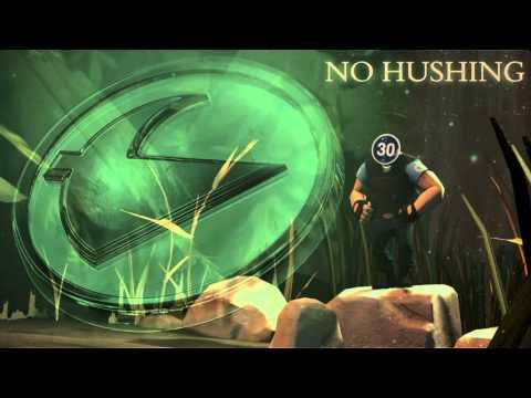 Raxxo - No Hushing