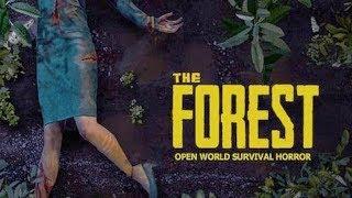 THE FOREST - SOBREVIVENDO NA FLORESTA MACABRA | Ep.01 (Co-op Survival Horror)
