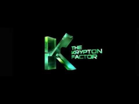 The Krypton Factor 2009 Clean Full Main Theme