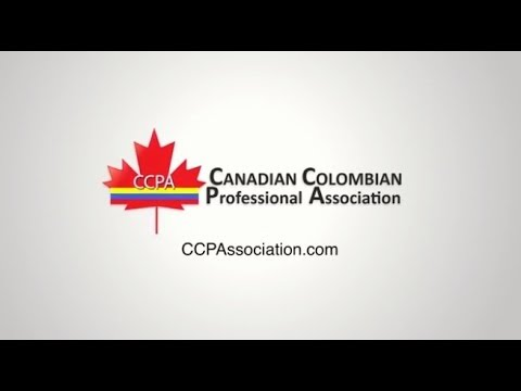 Canadian Colombian Professional Association (CCPA)