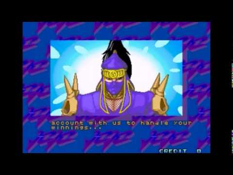 Global Champion/Kaiser Knuckle (all endings) , 1994 Taito
