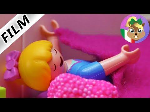 Playmobil Film   Le abitudini serali di Anna Vogel! - Il canale di Anna