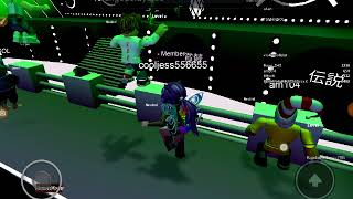 Yungy plays ROBLOX cool jess 556 655 spot in him