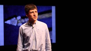 What if Neanderthals Lived Today? | Kyle Levin | TEDxLakeForestHighSchool