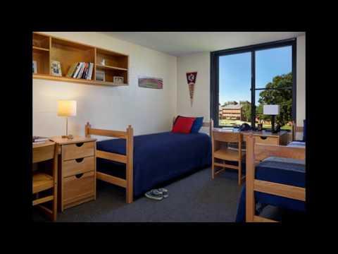 Massachusetts Institute of Technology Dorms