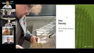 Mist Nordic Wi Fi 2020 Episode 4 Advanced Wi Fi Services