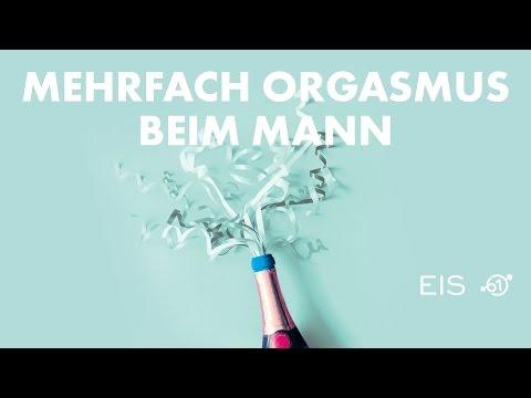 Multiple Orgasmen: Wie kommt Mann gleich mehrfach zum Orgasmus?