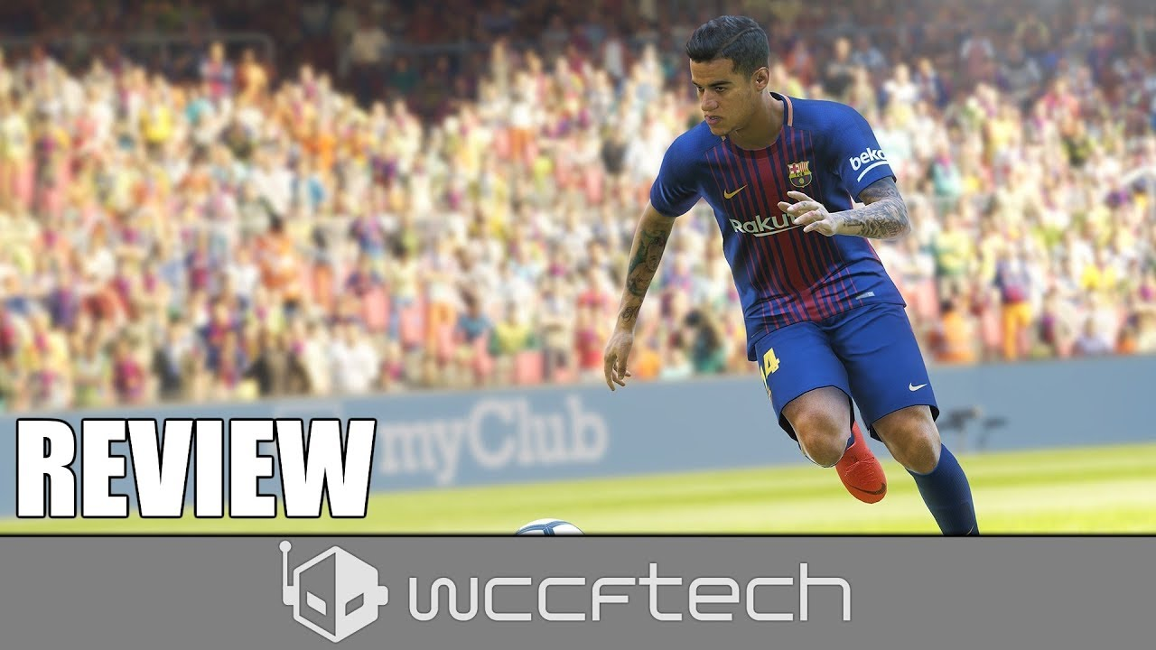 Pro Evolution Soccer 2019 Review - A Great Game in Need of