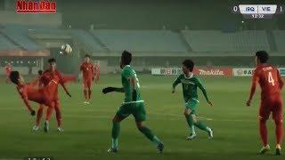 Tin Thể Thao 24h Hôm Nay (21h - 19/7): HLV Park Hang-Seo Chốt DS 30 Tuyển Thủ U23 VN Dự Asiad 2018