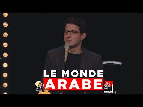 Haroun - Le monde arabe