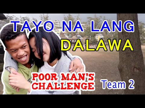 Baguio Travel Day 1, POOR MANS Challenge Team 1 | SY Talent Entertainment