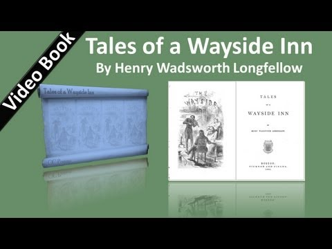 Tales of a Wayside Inn book by Henry Wadsworth Longfellow