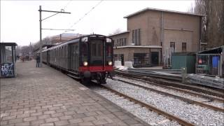 Heimwee Express (mat