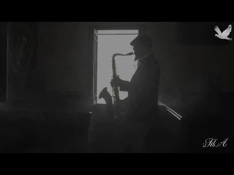 ♫  Романтический саксофон... Красивая мелодия на вечер...