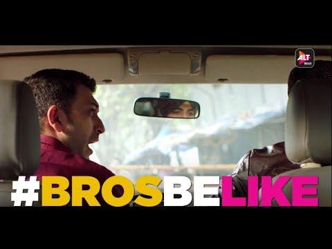 Boygiri   Amey Wagh    Mantra Mugdh    Bros Be Like! 😊   ALTBalaji