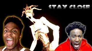 DON'T...LEAVE...MEEEE | STAY CLOSE w/ Tatsu