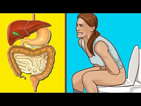 Colon Cleanse at Home | weekend remedy to Remove Tons of Toxins from your Body