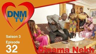 Dinama Nekh - saison 3 - épisode 32