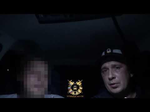 Водитель грузовика в Невинномысске дважды попался автоинспекторам на пьяном вождении