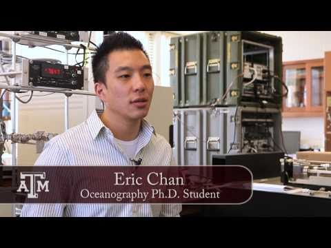 Two Texas A&M Grad Students Contribute to Research Articles In Science Journal