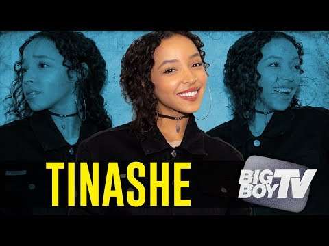 Are Tinashe and G-Eazy Dating? | REAL 92.3