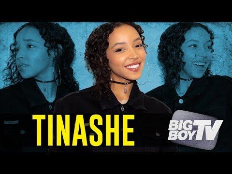 Big Boy's Neighborhood - Are Tinashe and G-Eazy Dating?