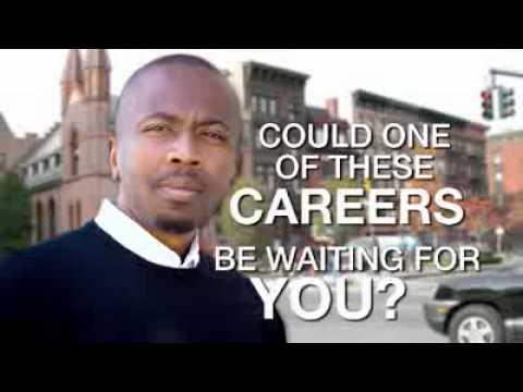Funding for Career Training New Horizons
