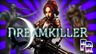 FR: Dreamkiller for PC | Retro FPS You'll Never Play