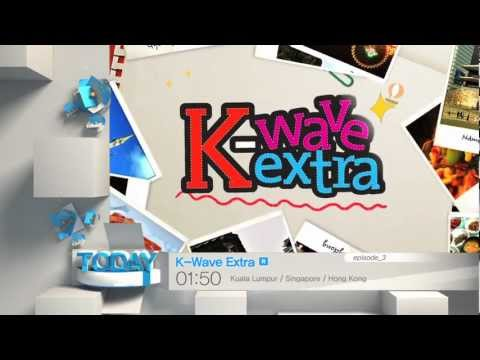 [Today 9/26] K-Wave Extra (R)
