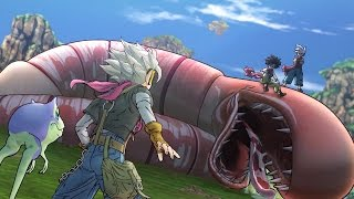 Dragon Quest Monsters Joker 3 Professional Trailer