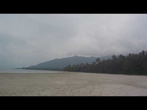 Cape Tribulation - Myall Beach