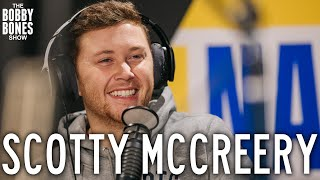 Friday Morning Conversation with Scotty McCreery