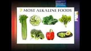 Alkaline Diet To Your Good Health