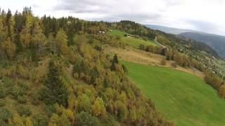 Liatoppen Ål Hallingdal Norway