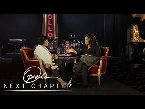 "Patti LaBelle to Oprah: ""I Have Nothing to Prove"" 