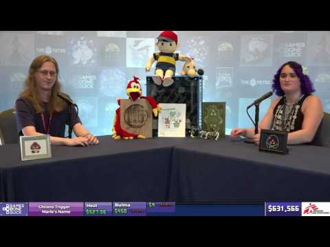 Prince of Persia: The Sands of Time by Hennejoe in 1:25:05 - SGDQ2017 - Part 93