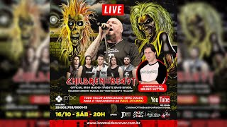 LIVE - CHILDREN OF THE BEAST