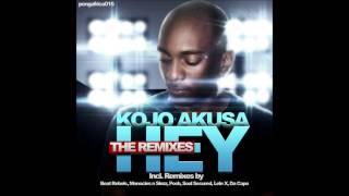 Kojo Akusa - Hey (Da Capo