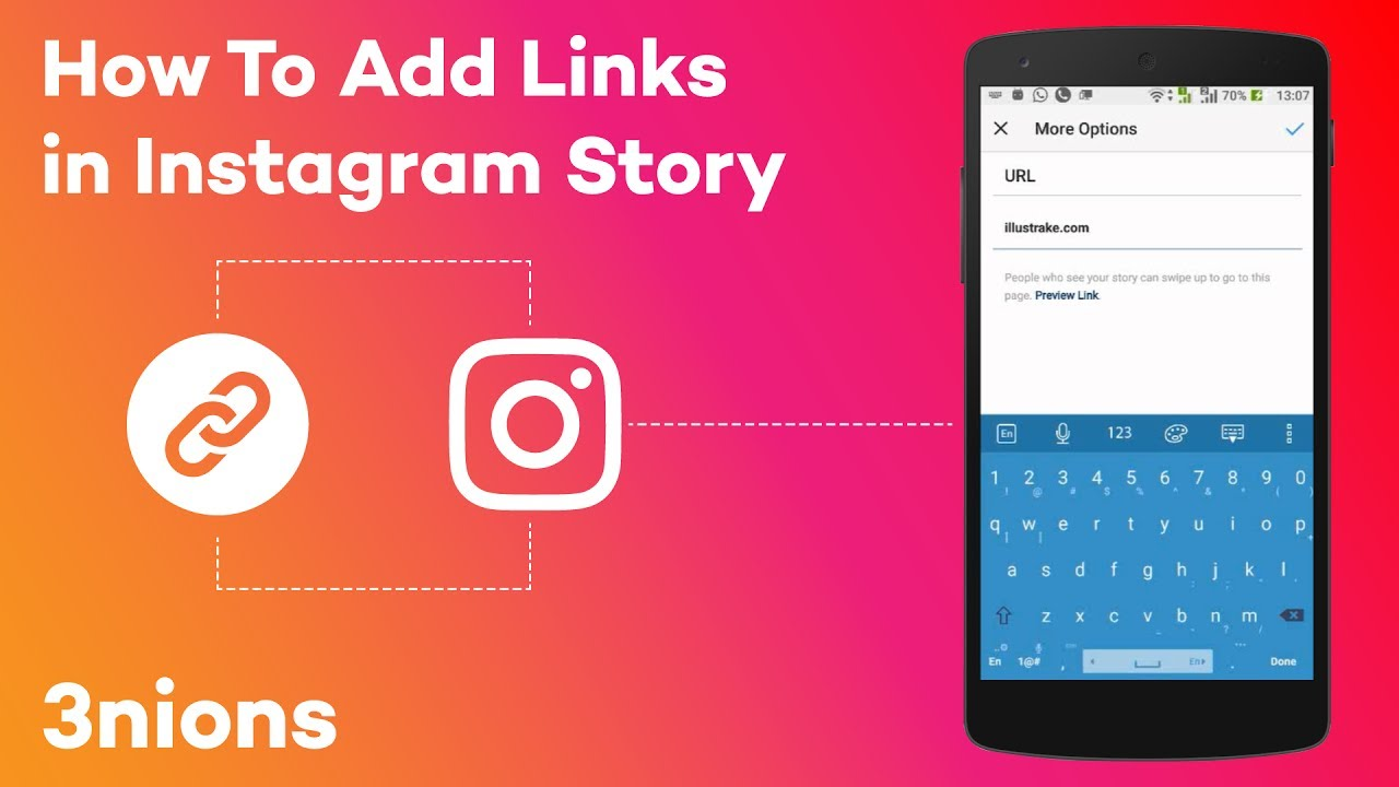 Image result for instagram link