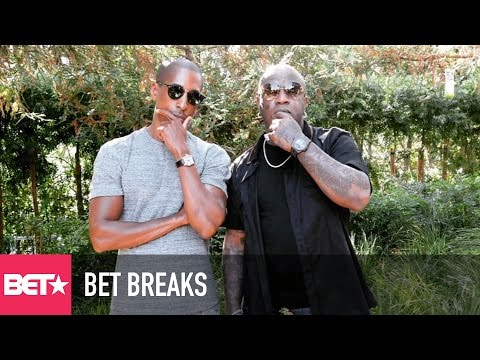 Apple Music Signs Deal With Birdman And Cash Money
