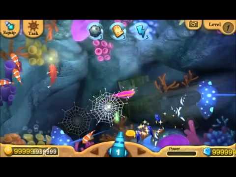 Cách chơi game bắn cá lấy xu trên máy tính – tải game bắn cá miễn phí