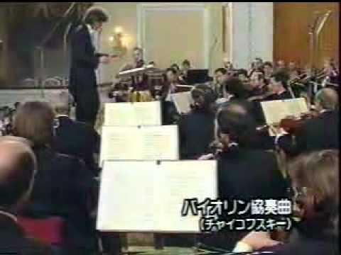 Tchaikovsky Competition 1994