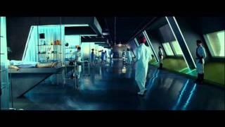 Hunger games - Bande-annonce (VF)