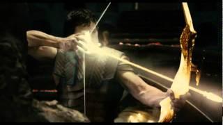 Imortais - 3D (Estreia 23/12/2011)