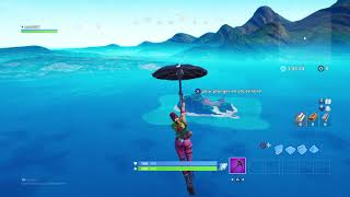 Fortnite glitch island starting season 8