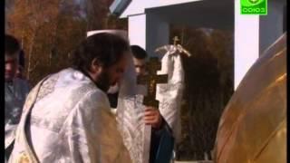 На храм с.Гравёры в Латвии установ. купол и крест(, 2012-10-25T13:59:36.000Z)