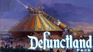 Defunctland: The History of Disney
