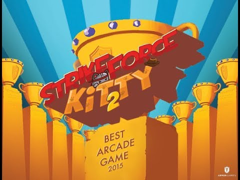 How to play [Strike Force Kitty ], Game for Kid  