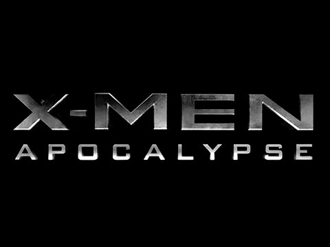 X Men: Apocalypse - Full Album - Soundtrack Score OST - HD - John Ottman